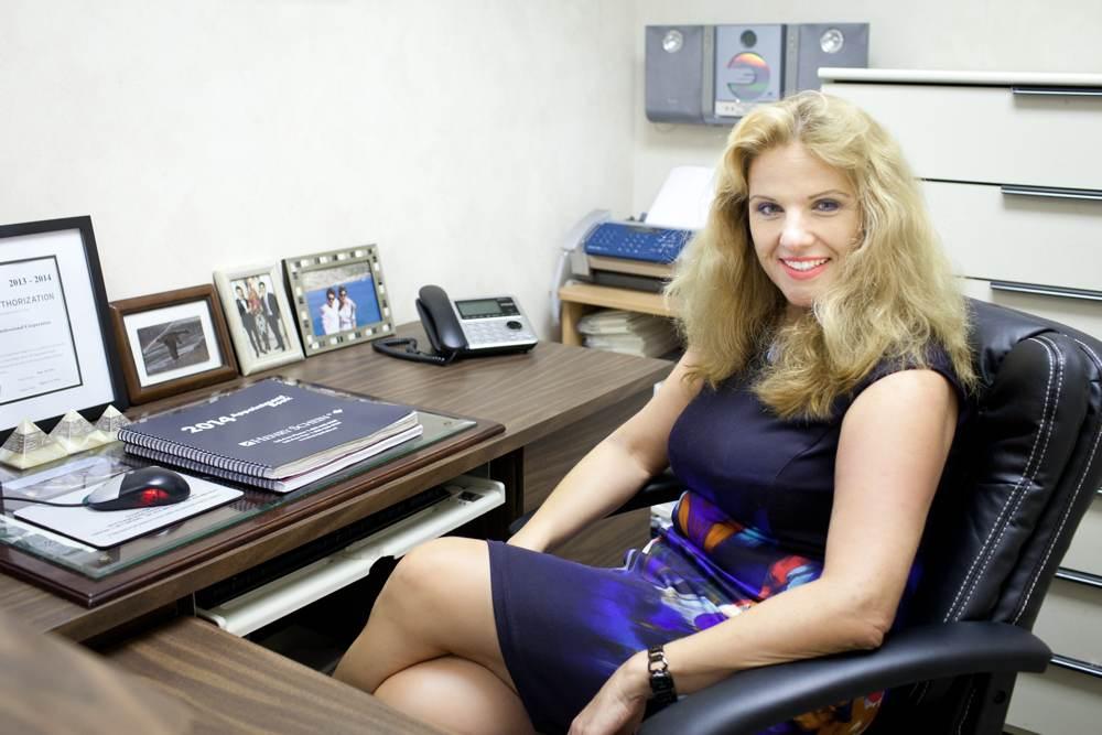 Nevena Harizanova